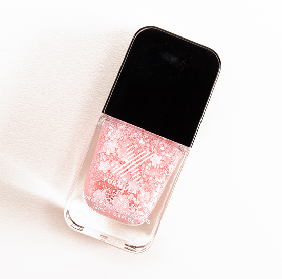 Formula X Cherry Blossom Top Coat