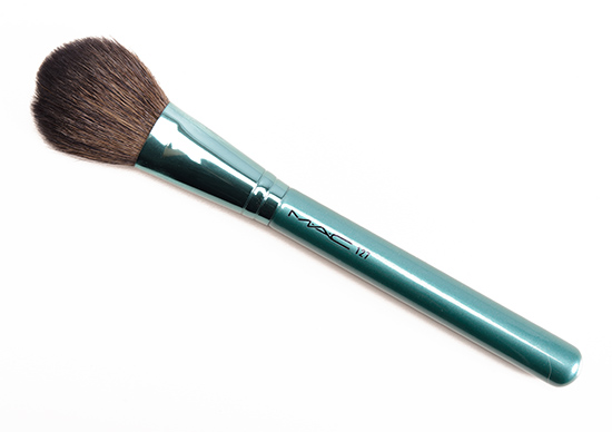 MAC 127 Split Fibre Face Brush