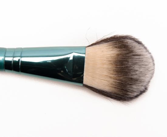 MAC 127 Split Fibre Face Brush & 233 Split Fibre Eye Brush ...