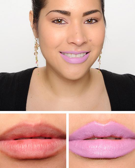 MAC Dodgy Girl Lipstick