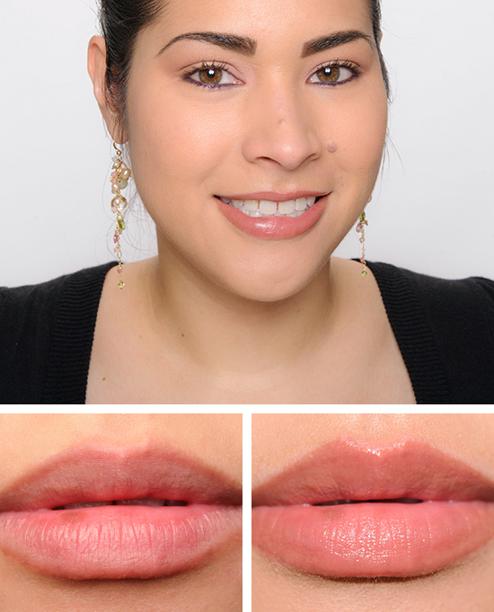 MAC French Kiss Patentpolish Lip Pencil