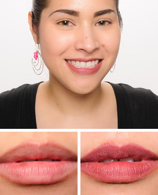 MAC Half-Red Lip Pencil