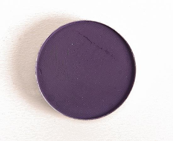 mac coolertoned purple eyeshadows photos amp swatches