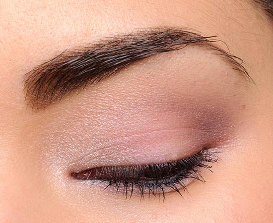 MAC Bloody Brilliant Eyeshadow Quad