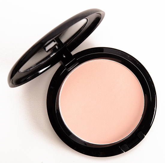 MAC Natural Beauty Powder