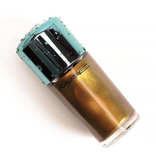 MAC Neptune Nail Lacquer