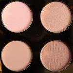 MAC Nude Eyeshadow Quad
