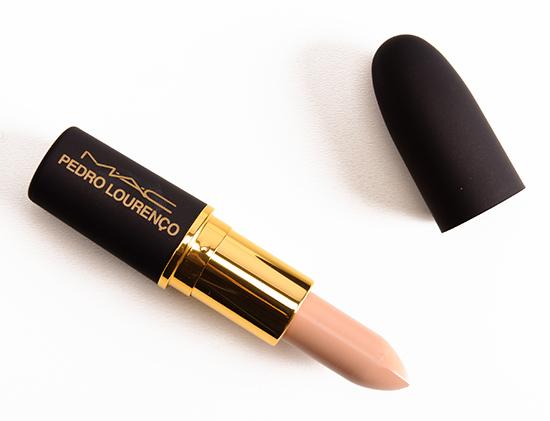 MAC Peach Beige Lipstick