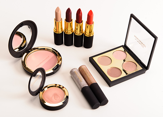 MAC Pedro Lourenco Collection