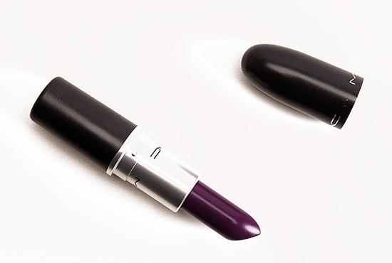 mac lipstick pure heroine - photo #23