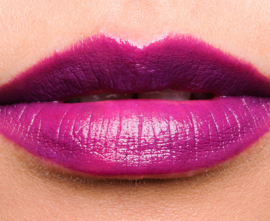 mac lipstick pure heroine - photo #22