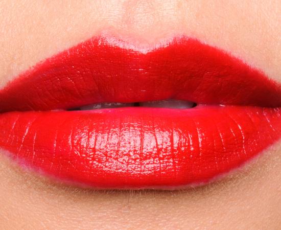 MAC Ruby Lipstick