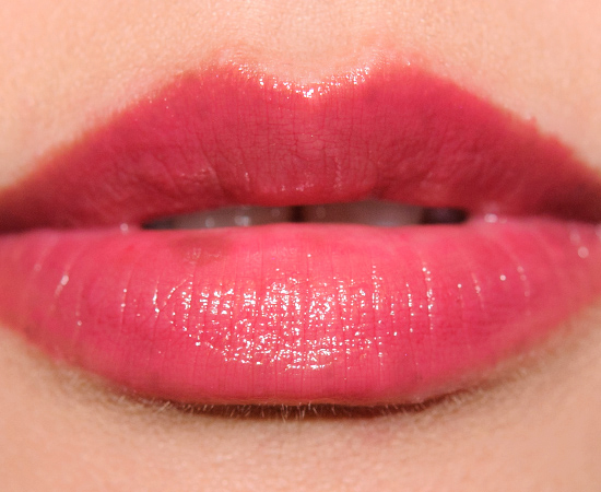 MAC Ruby Patentpolish Lip Pencil