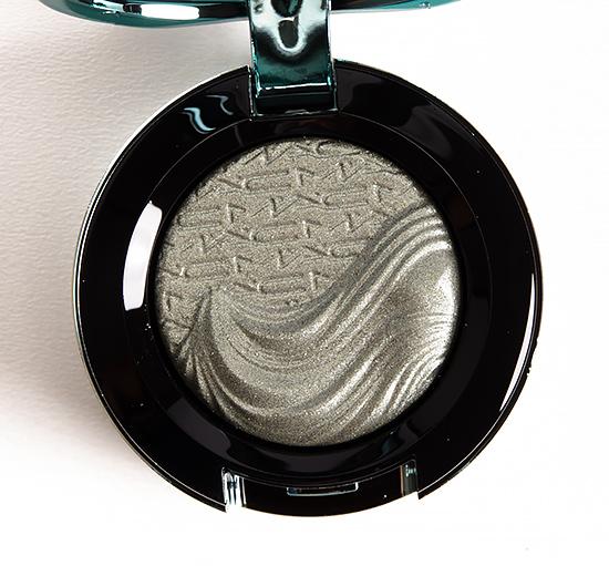 MAC Silver Sun Extra Dimension Eyeshadow