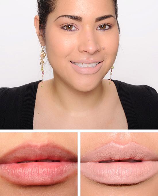 MAC Strip Poker Lipstick
