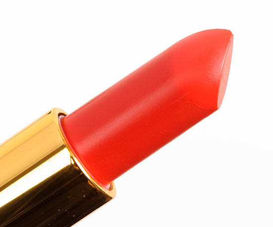 MAC True Red Lipstick