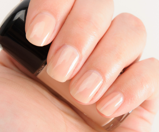 MAC Uninvited Nail Lacquer