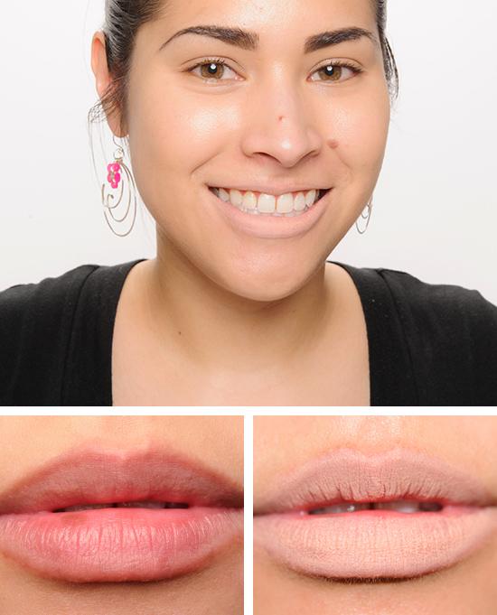 MAC What Comes Naturally Lip Pencil