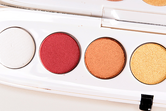Marc Jacobs Beauty The Siren (210) Style Eye-Con No.7 Eyeshadow Palette