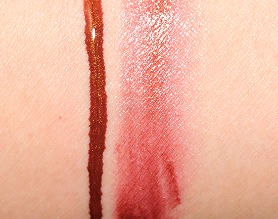 OCC Nomad Stained Gloss