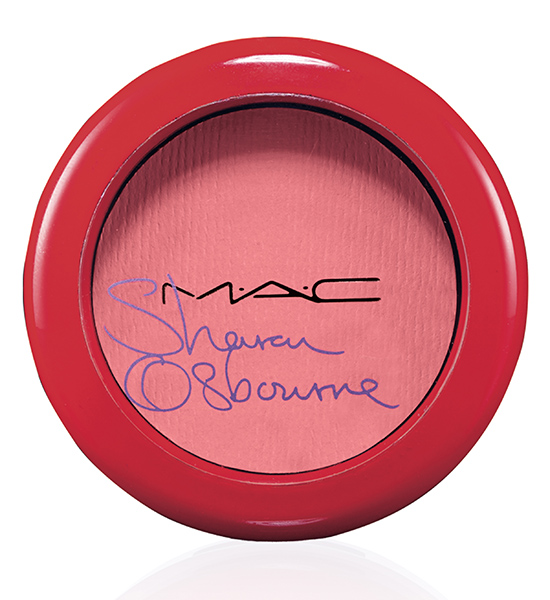 MAC x Osbournes Collection