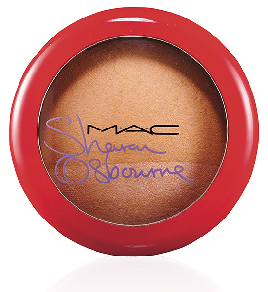 MAC x Osbournes Collection