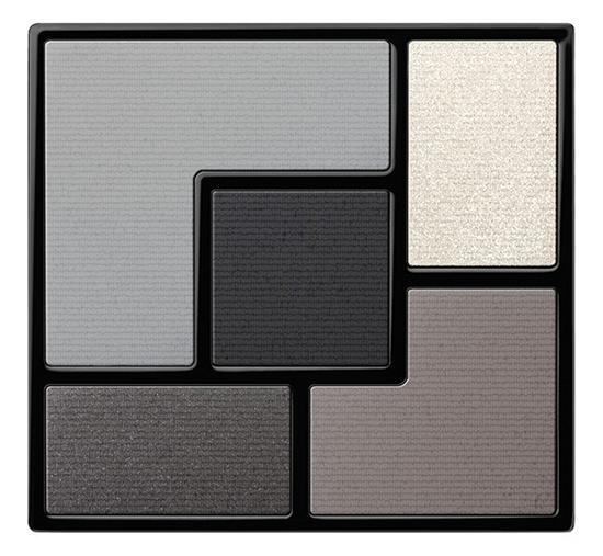 YSL 5 Color Couture Palette