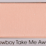 Too Faced Cowboy Take Me Away Eyeshadow