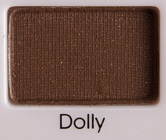 Too Faced Dolly Eyeshadow
