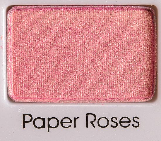 Too Faced Paper Roses Eyeshadow