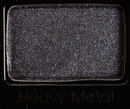 Too Faced Heavy Metal Eyeshadow