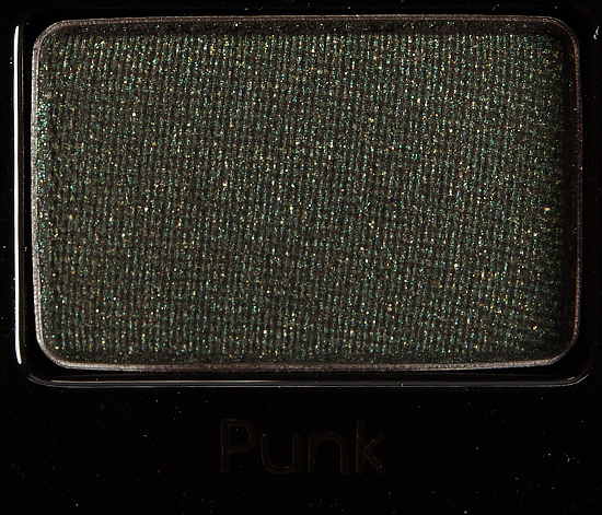 Too Faced Punk Eyeshadow