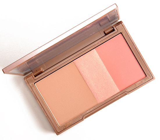 Urban Decay Streak Naked Flushed Palette