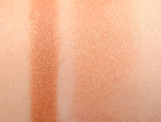 Urban Decay Strip Naked Flushed Palette