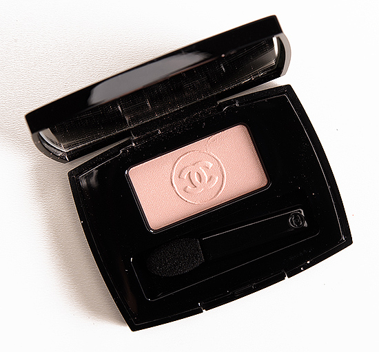 Chanel Sensation (102) Soft Touch Eyeshadow