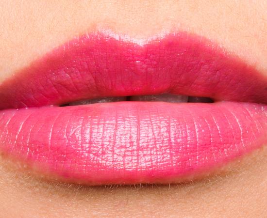 Chanel Viva (95) Rouge Coco Shine Lipstick