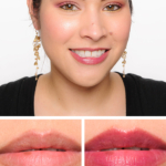 Chanel Aura (96) Rouge Coco Shine Hydrating Sheer Lipshine