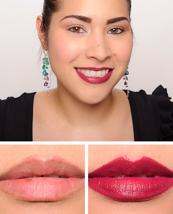 Dolce & Gabbana Dahlia (320) Classic Cream Lipstick