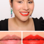 Dolce and Gabbana Fire (610) Classic Cream Lipstick