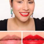 Dolce and Gabbana Scarlett (625) Classic Cream Lipstick