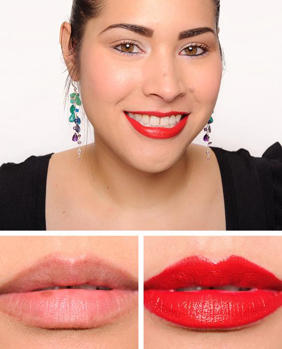 Dolce & Gabbana Scarlett (625) Classic Cream Lipstick