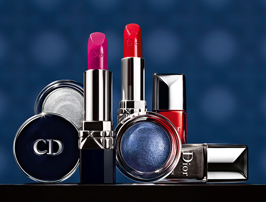 Dior Color Icons Collection for Fall 2014