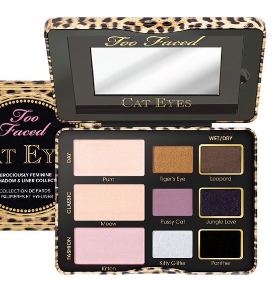Too Faced Fall 2014 Launches