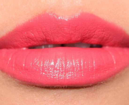 Givenchy Corail Decollete (303) Le Rouge