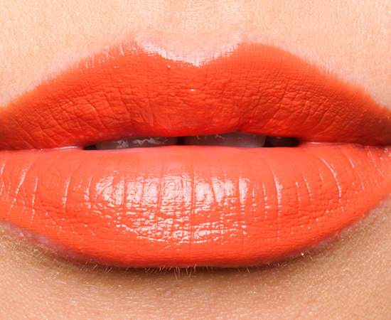 Givenchy Corail Signature (317) Le Rouge