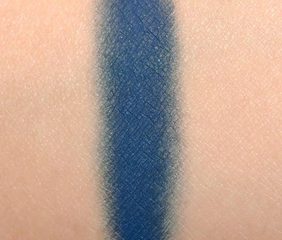 LORAC Navy Eyeshadow