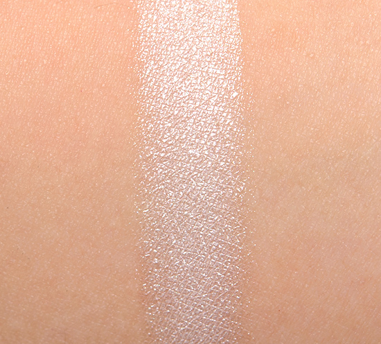 LORAC Snow Eyeshadow