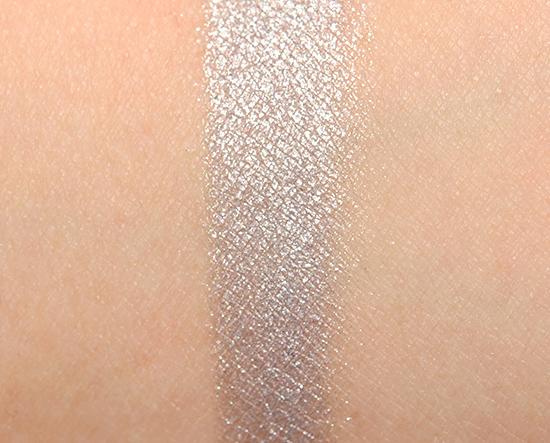 LORAC Silver Eyeshadow