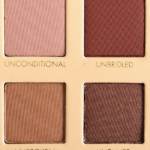LORAC Unzipped 10-Pan Eyeshadow Palette