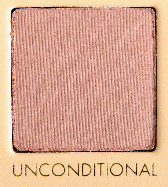 LORAC Unconditional Eyeshadow